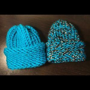 Other - Knit Newborn Toques